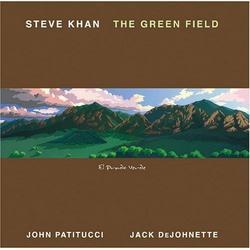 The Green Field - Steve Khan