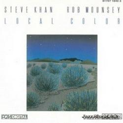 Local Color - Steve Khan