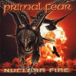 Nuclear Fire  - Primal Fear