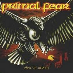 Jaws Of Death - Primal Fear
