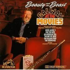 Galway At The Movies - Beauty And The Beast CD 1 - James Galway
