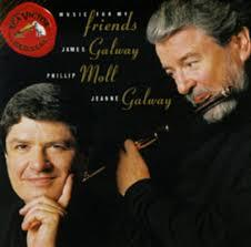 Music For My Friends - James Galway