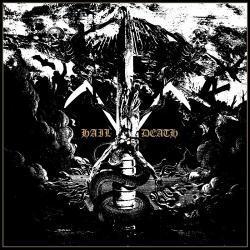 Hail Death - Black Anvil