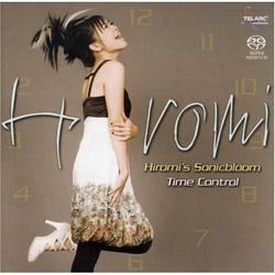 Time Control - Uehara Hiromi