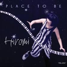 Place To Be - Uehara Hiromi
