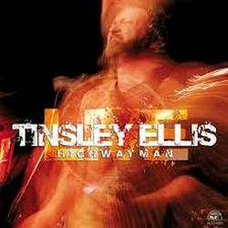 Live! Highwayman - Tinsley Ellis