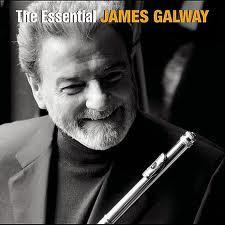 The Essential James Galway CD 1 - James Galway