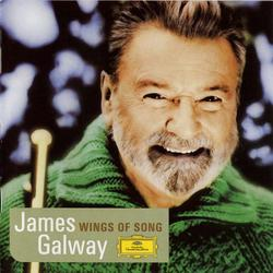 Wings Of Song - James Galway