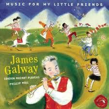 Music For My Little Friends - James Galway