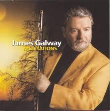 Meditations CD 1 - James Galway
