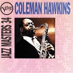 Verve Jazz Masters 34 - Coleman Hawkins