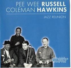 Jazz Reunion - Coleman Hawkins