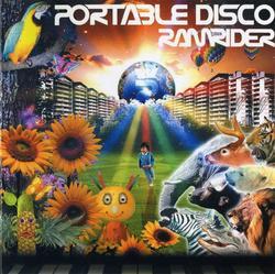 PORTABLE DISCO - RAM RIDER
