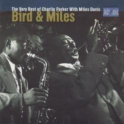 Bird & Miles - Charlie Parker