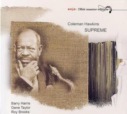 Supreme - Coleman Hawkins