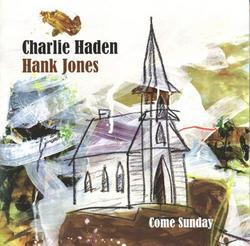 Come Sunday - Hank Jones