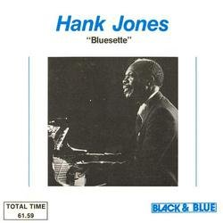 Bluesette - Hank Jones