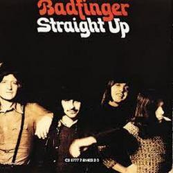 Straight Up - Badfinger