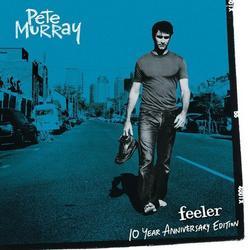 Feeler 10 Year Anniversary Edition (CD2) - Pete Murray