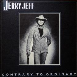 Contrary To Ordinary - Jerry Jeff Walker