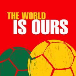 The World Is Ours (Single) - Đinh Hương - David Correy