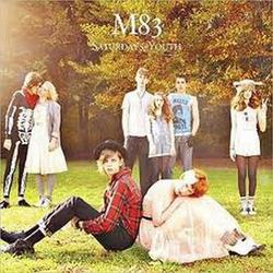 Saturdays = Youth - M83