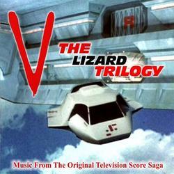 V - The Lizard Trigolgy OST (P.1) - Joe Harnell - Dennis McCarthy