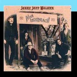 Viva Luckenbach! - Jerry Jeff Walker