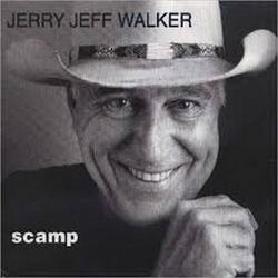 Scamp - Jerry Jeff Walker