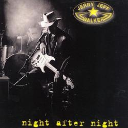 Night After Night - Jerry Jeff Walker