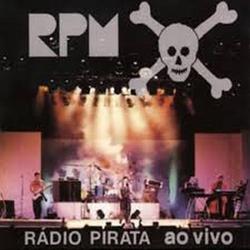 Rádio Pirata Ao Vivo - RPM