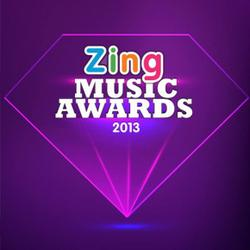 Kết Quả Zing Music Awards 2013 - Various Artists