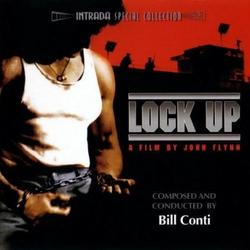 Lock Up OST (Bonus) - Bill Conti