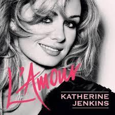 L'amour - Katherine Jenkins