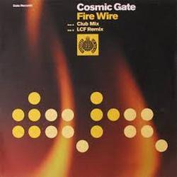 Fire Wire - Cosmic Gate
