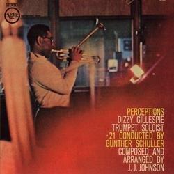 Perceptions - Dizzy Gillespie