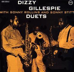 Duets - Dizzy Gillespie