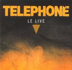Le Live - Telephone
