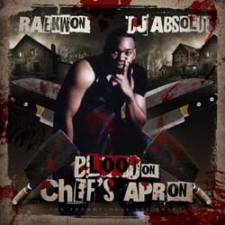 Blood On Chef