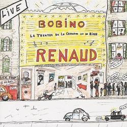 Renaud A Bobino - Renaud