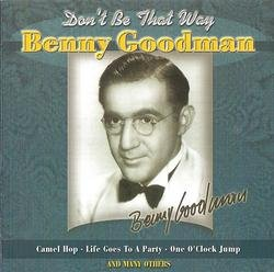 The King Of Swing (1928-1949):  Don
