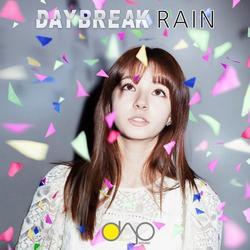 Daybreak Rain - Shannon