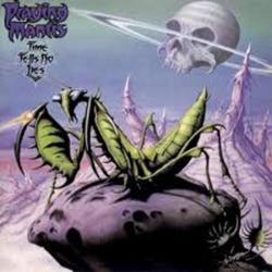 Time Tells No Lies - Praying Mantis
