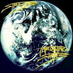 Throwing Shapes (As Stratus) - Praying Mantis