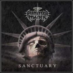 Sanctuary - Praying Mantis