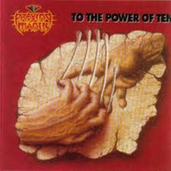 To The Power Of Ten - Praying Mantis