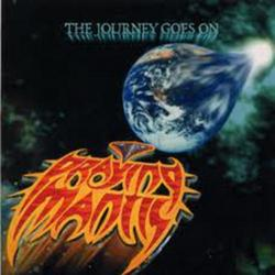 The Journey Goes On - Praying Mantis