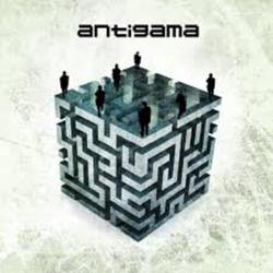 Warning - Antigama