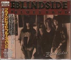 Blindsided - Blindside Blues Band
