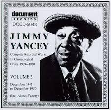 Complete Recorded Works, Vol. 3 (1943 - 1950) - Jimmy Yancey